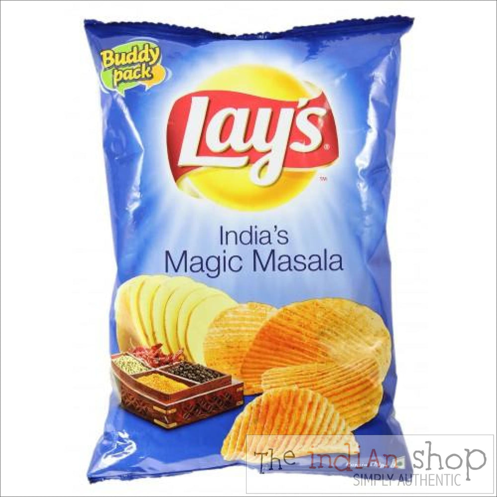 Lays Chips Magic Masala - Snacks