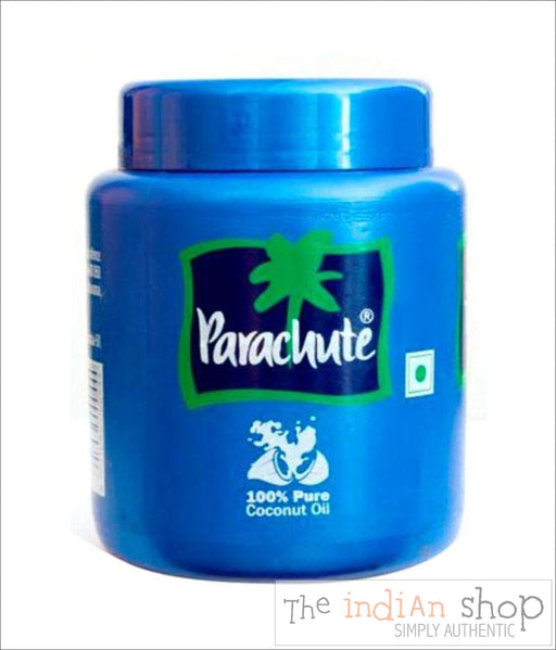 Parachute Coconut Oil Tub - Beauty and Health