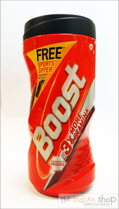 Boost - Drinks