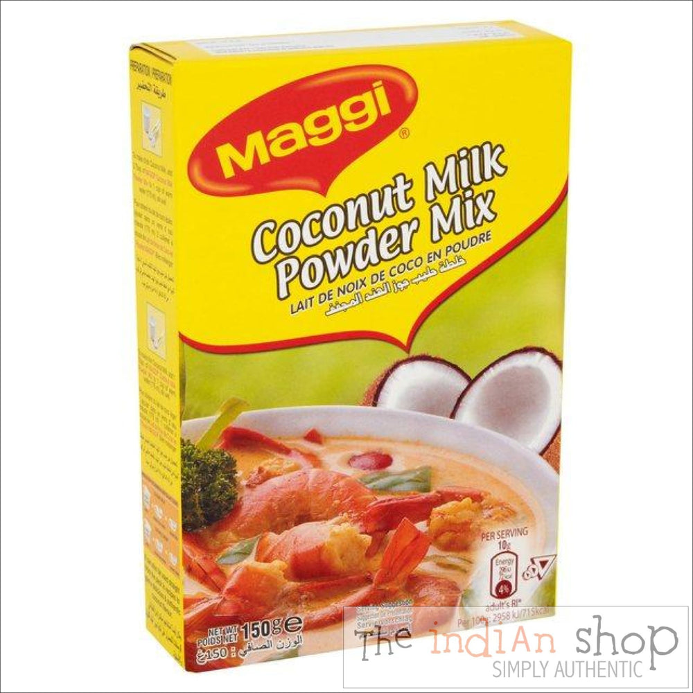 Maggi Coconut Milk Powder - 150 g - Mixes