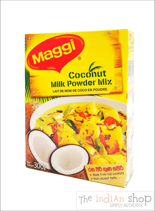 Maggi Coconut Milk Powder - Mixes