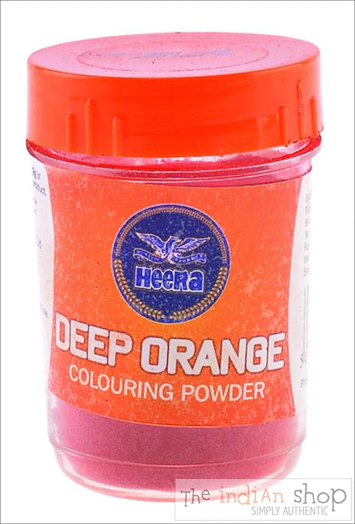 Heera Food Colouring Orange - Other interesting things