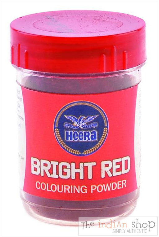 Heera Food Colouring Red - Other interesting things