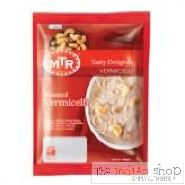 MTR Roasted Vermicelli - 440 Grams - Other Ground Flours