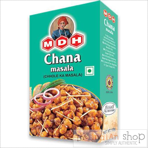 MDH Chana Masala - Mixes