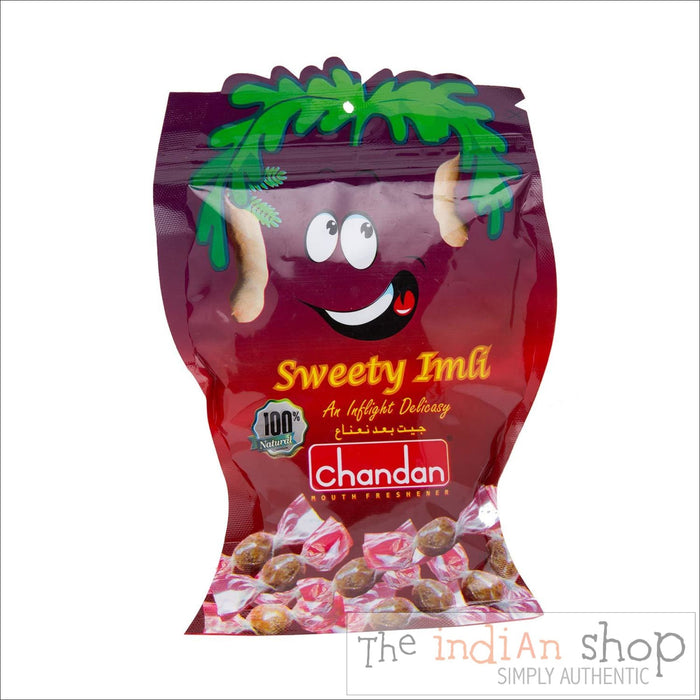 Chandan Sweety Imli Chews - 150 g - Other interesting things