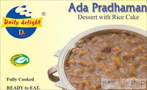 Daily Delight Adapradhaman - 350 g - Frozen Ready to Eat