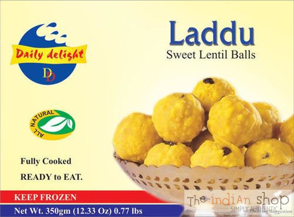 Daily Delight Laddu - Mithai