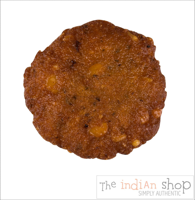 Santosh Dal Vada Frozen - Frozen Snacks