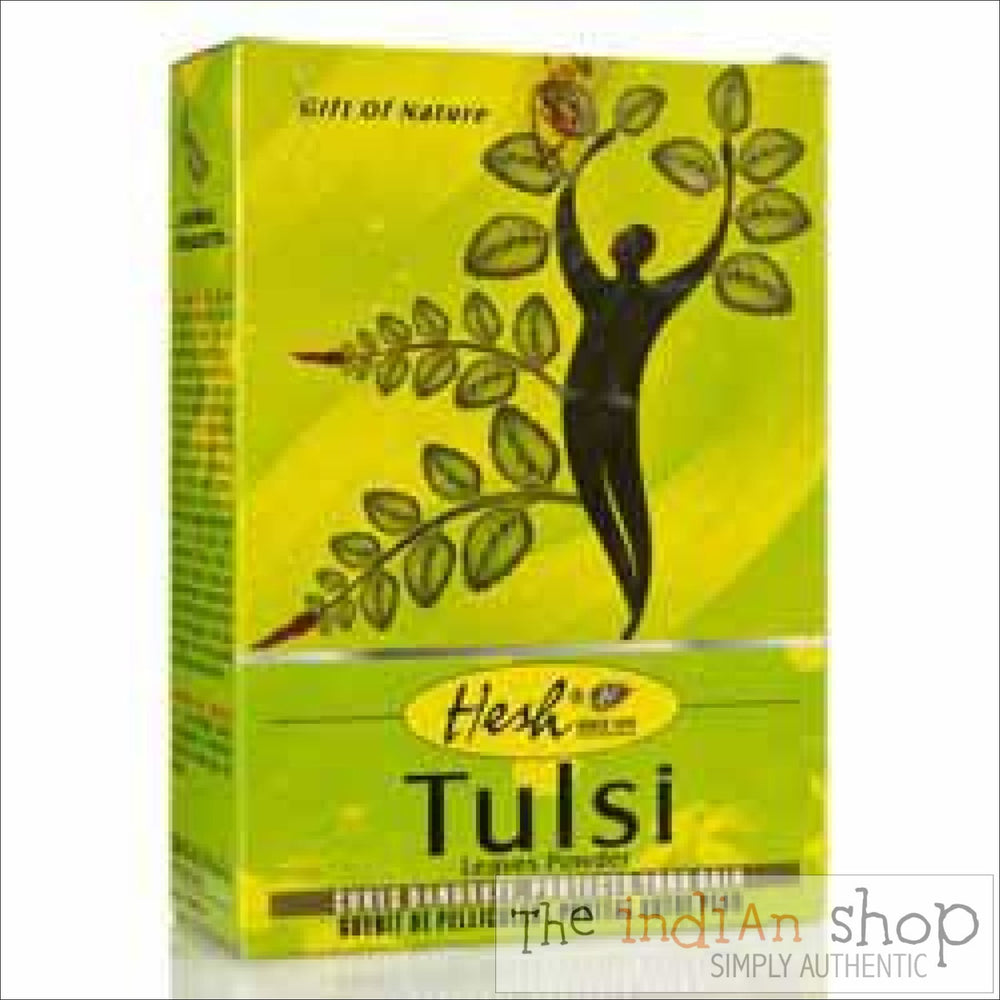 Hesh Tulsi Powder - 100 g - Other interesting things