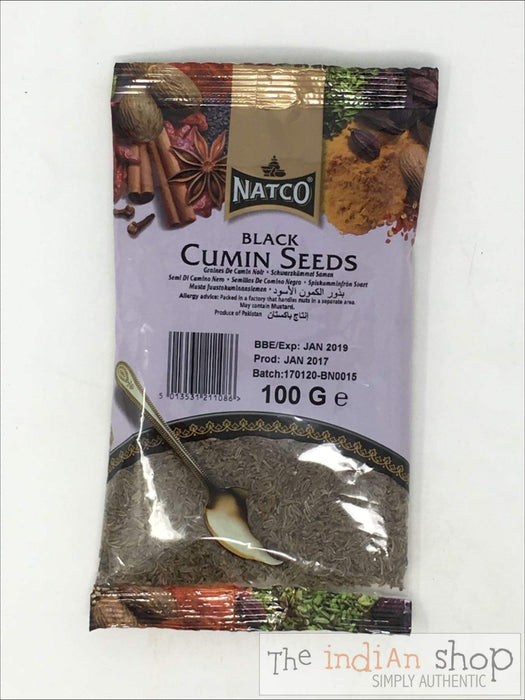 Natco Cumin Seeds - 100 g - Spices