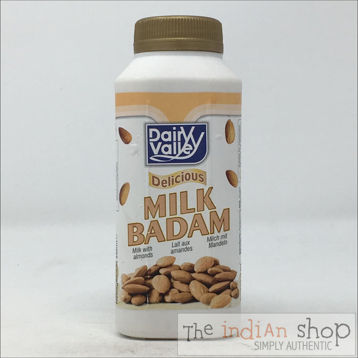Dairy Valley Badam Milk - Drinks