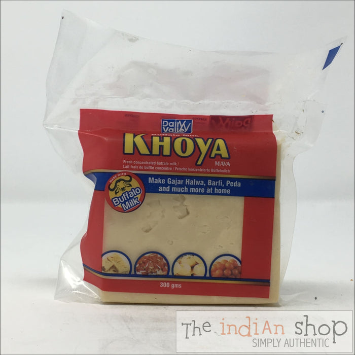 Dairy Valley Khoya - 300 g - Chilled Food