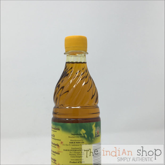 Dabur Mustard Oil External use - Oil