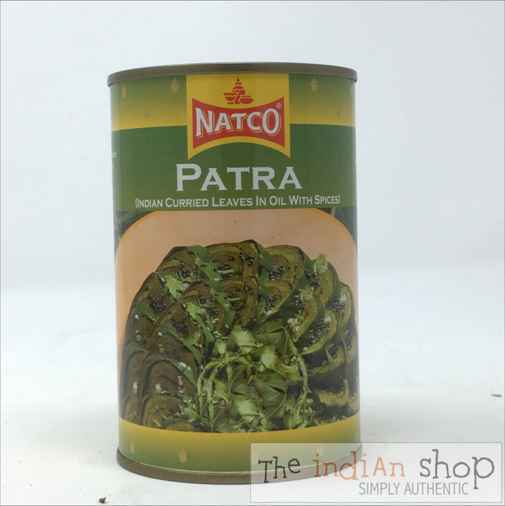 Natco Patra - Canned Items