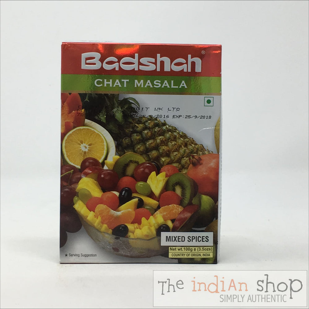 Badshah Chat Masala - 100 g - Mixes
