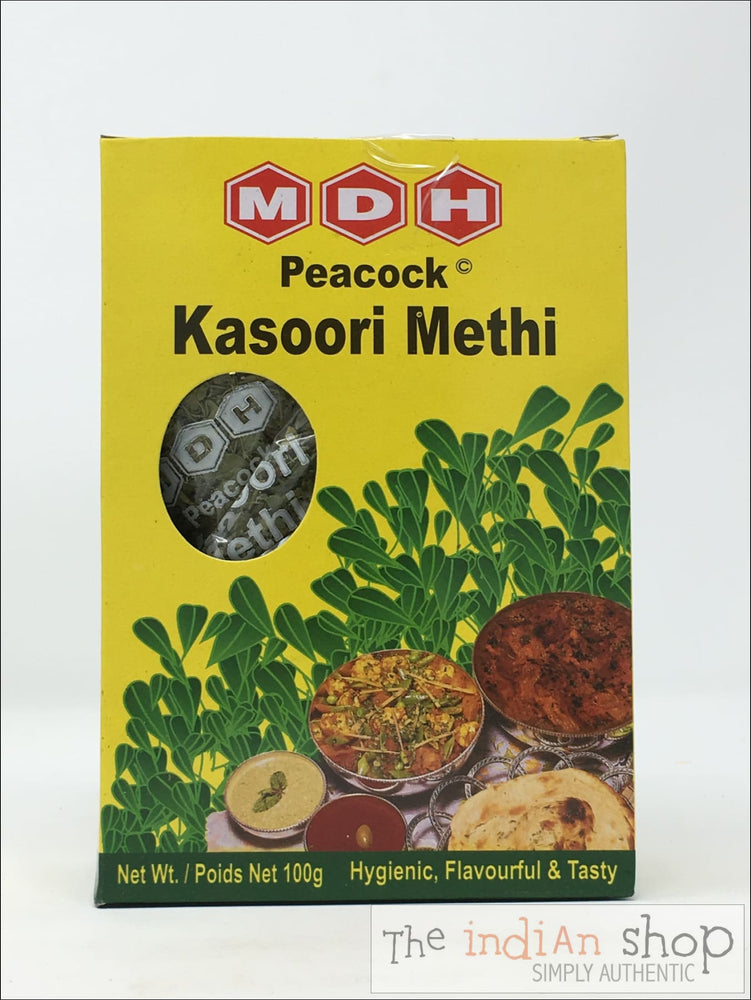 MDH Kasoori Methi - 100 g - Spices