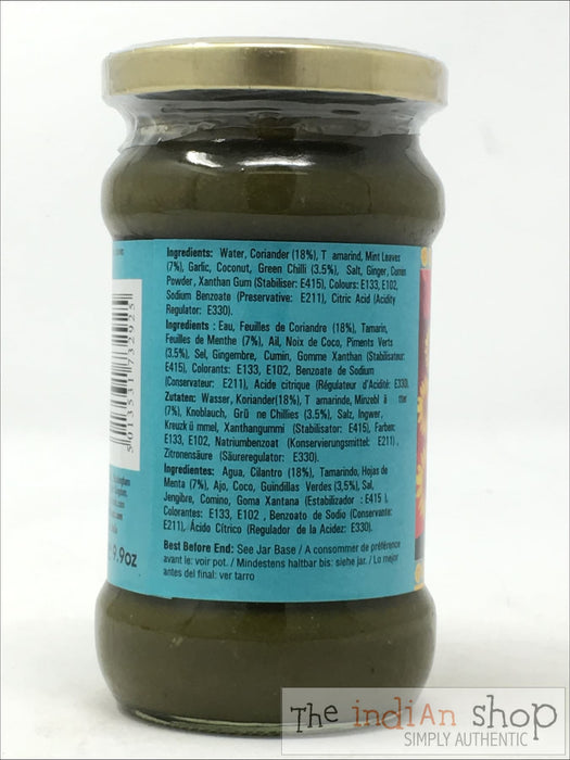 Natco Bombay Sandwich Spread (Hot) - Chutneys