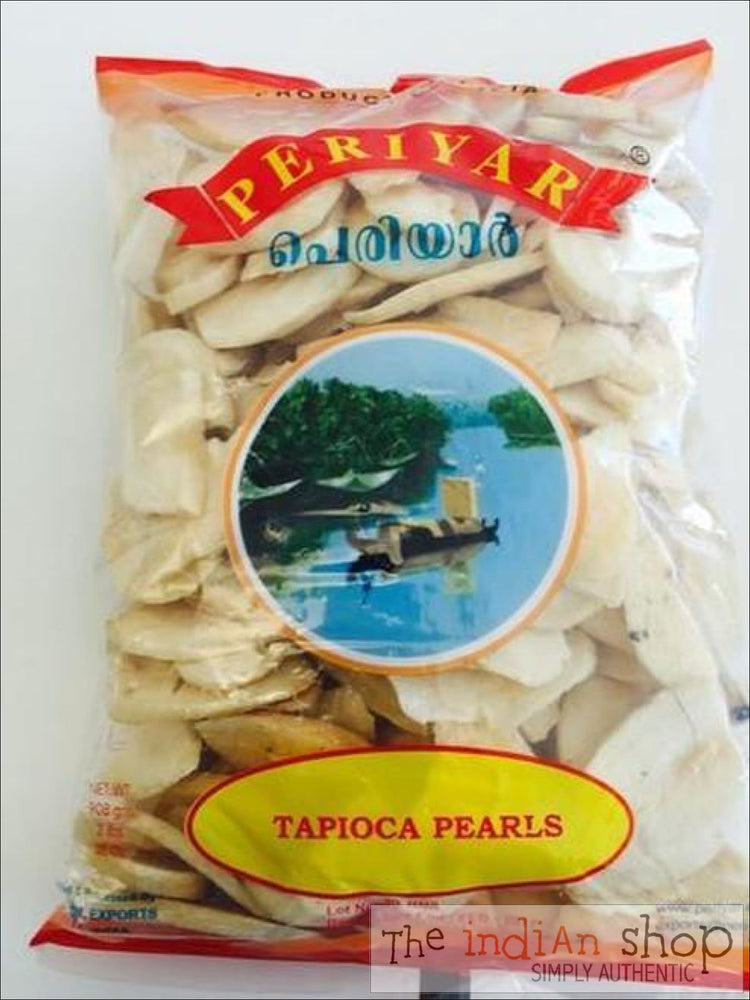 Periyar Tapioca Pearls - Snacks