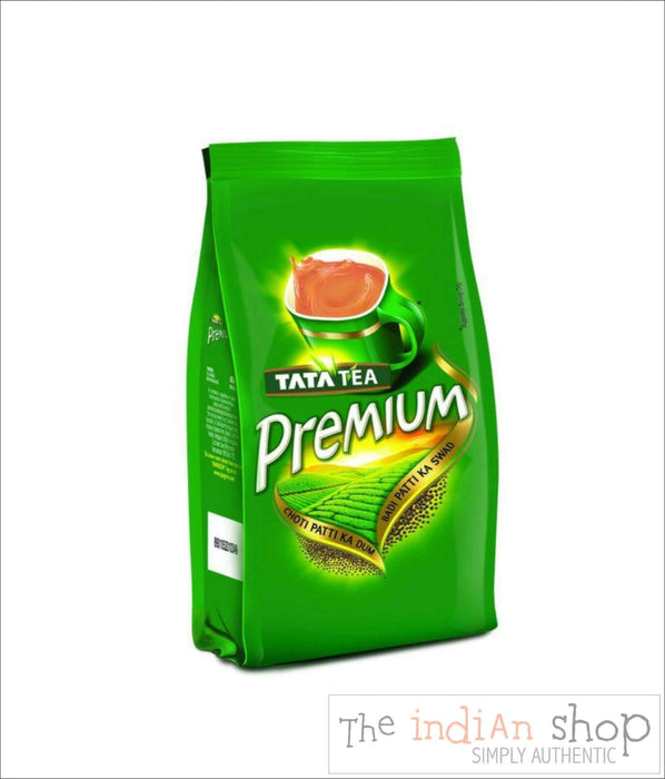 Tata Tea Premium - 900 g - Drinks