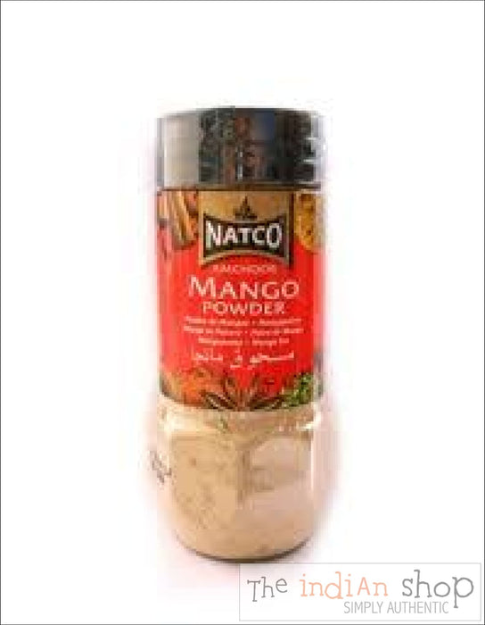 Natco Amchoor (Mango) Powder Jar - 100 g - Spices