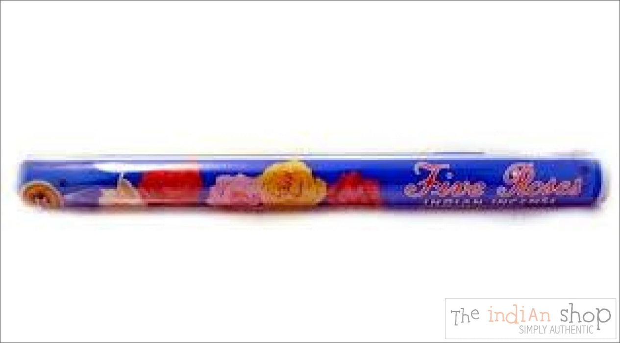 Natco Incense Five Roses (Incense Sticks) - 25 g - Pooja Items