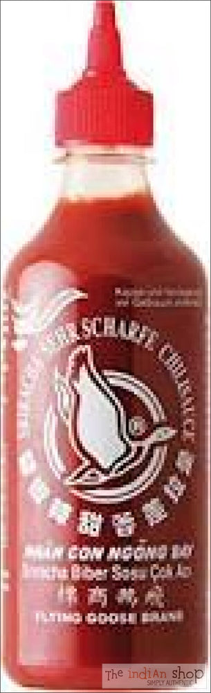 Sriracha Super Hot Chilli Sauce - 455 ml - Sauces