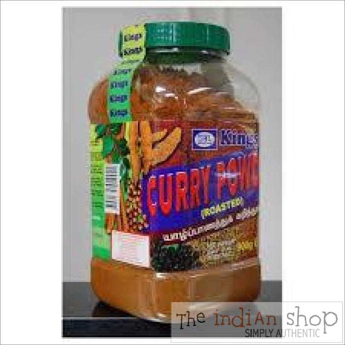 Kings Srilankan Curry Powder Roasted - Spices mixes