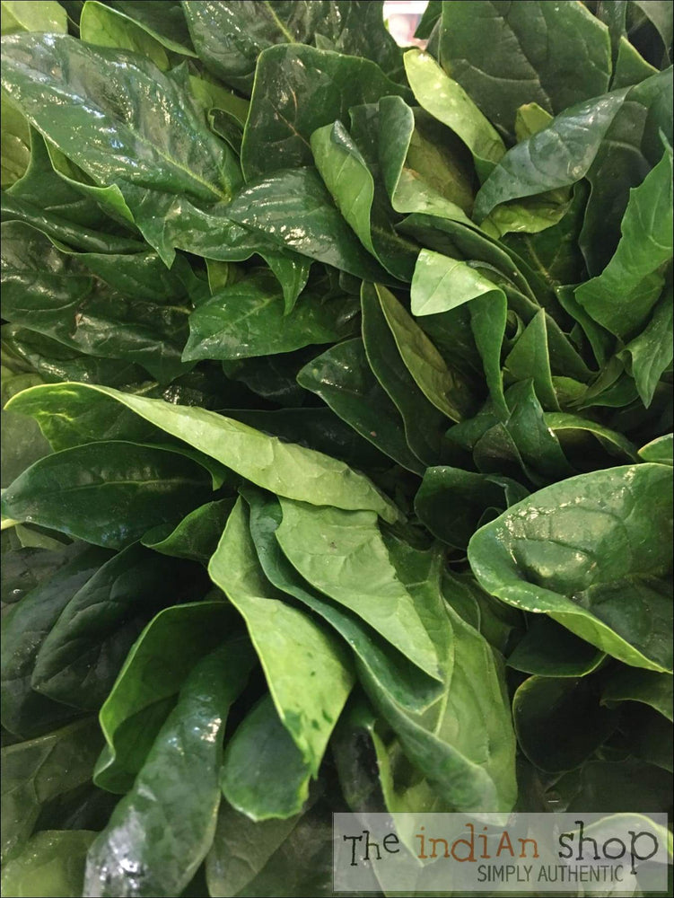 Indian Spinach Bunch - Fruits and Vegetables