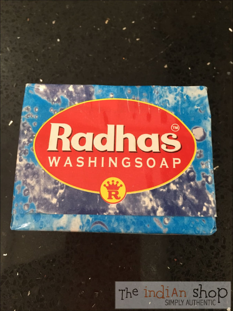 Radhas Washing Soap - Other interesting things