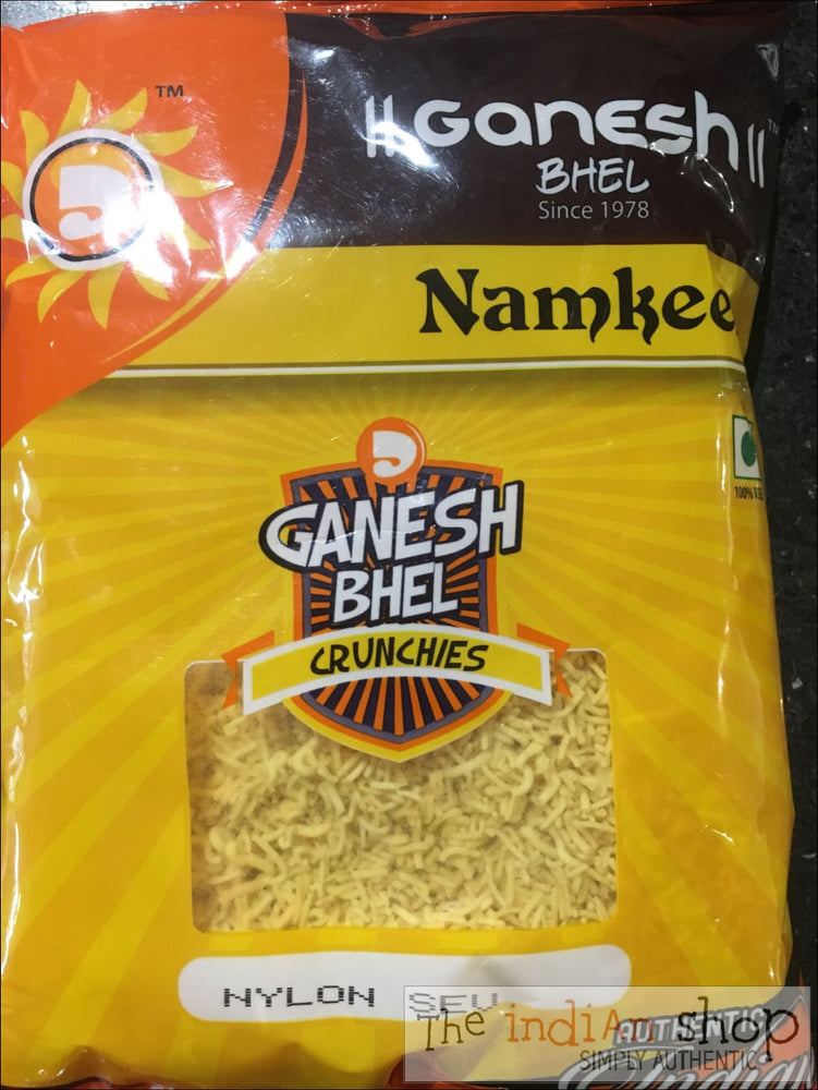 Ganesh Nylon Shev - Snacks