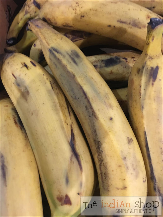 Ripe Plantain - Fruits and Vegetables