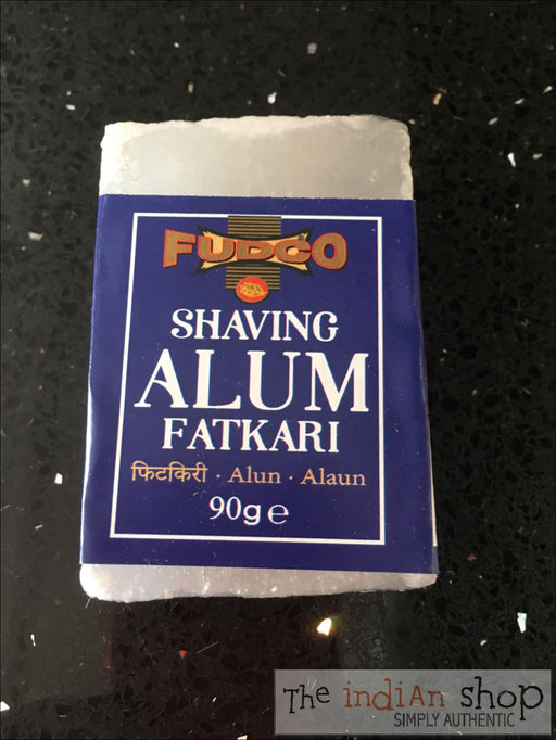 Fudco Fatakdi Alum Slabs - Beauty and Health