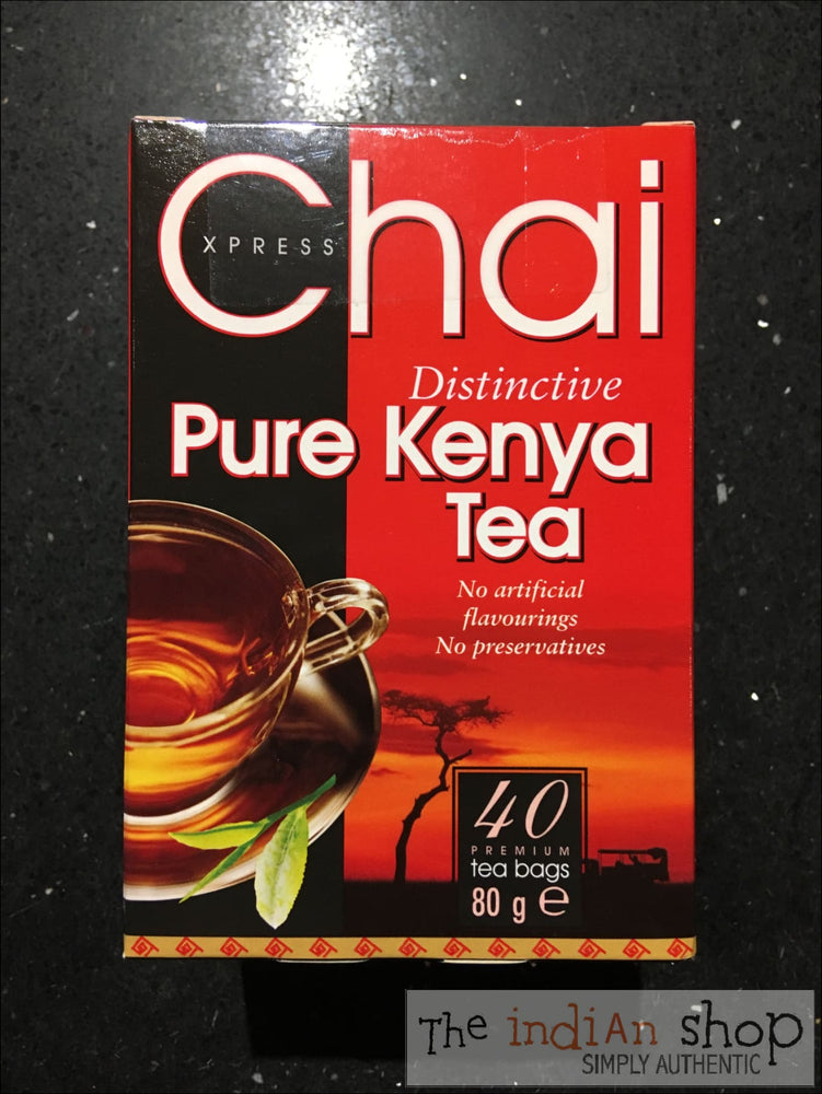 Chai Express Pure Kenya Tea - Drinks