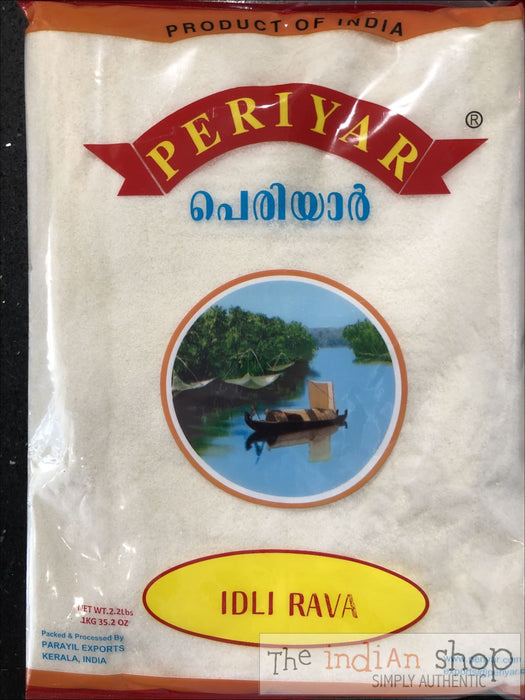 Periyar Idli Rava - Other Ground Flours