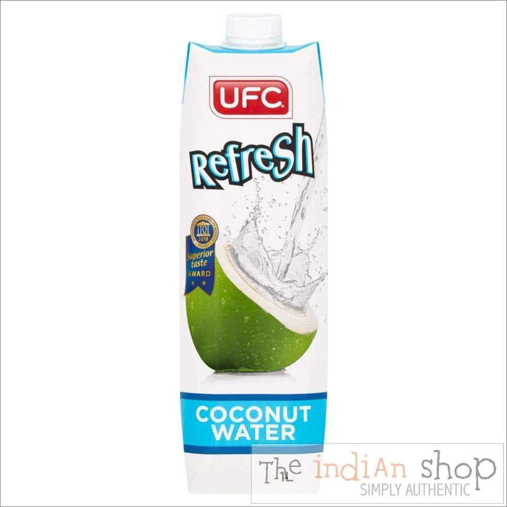 UFC Coconut Water - Drinks