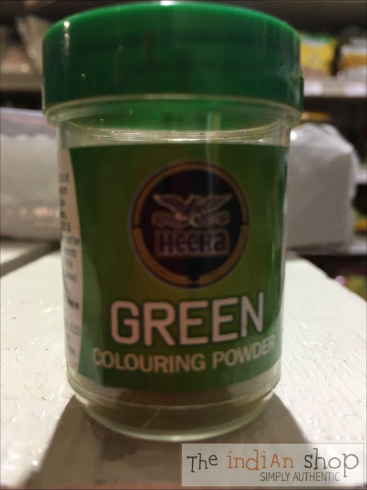 Heera Food Colouring Green - Other interesting things