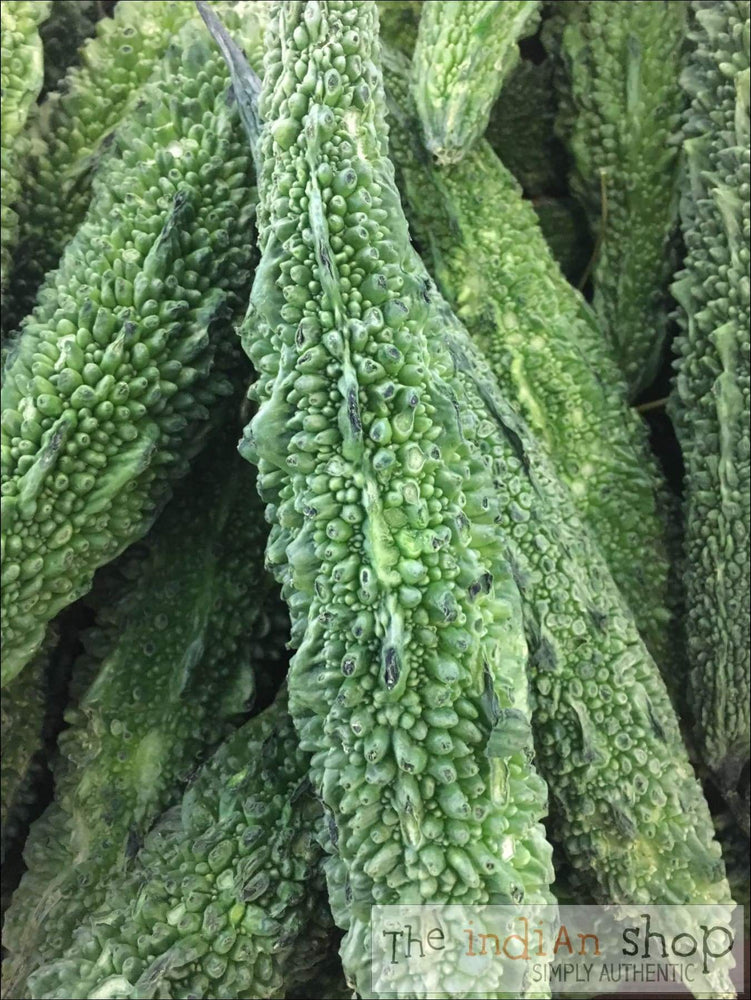 Karela (Bitter Gourd) - Fruits and Vegetables