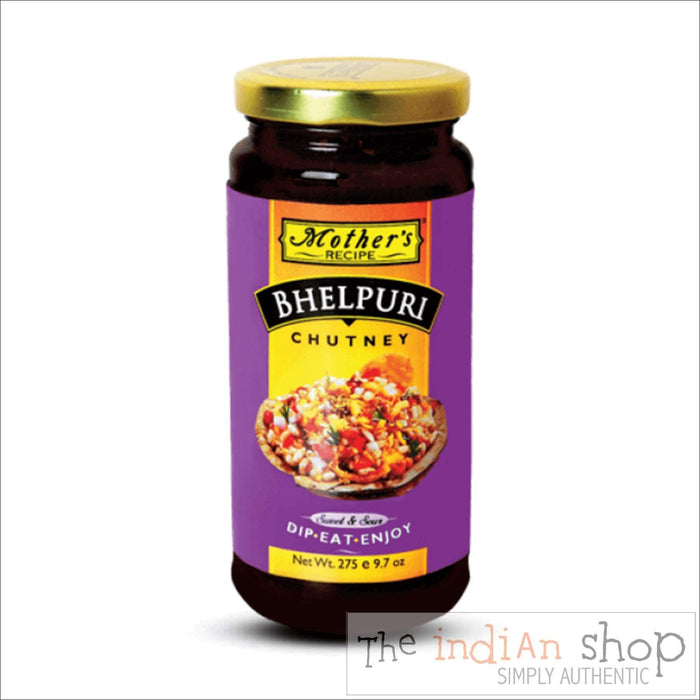 Mothers Recipe Bhelpuri Chutney - Chutneys