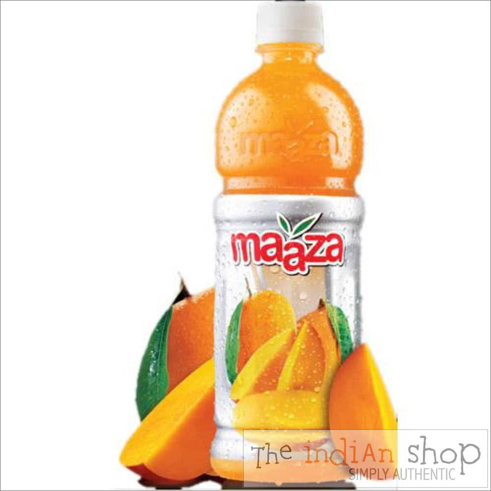 Maaza - Drinks