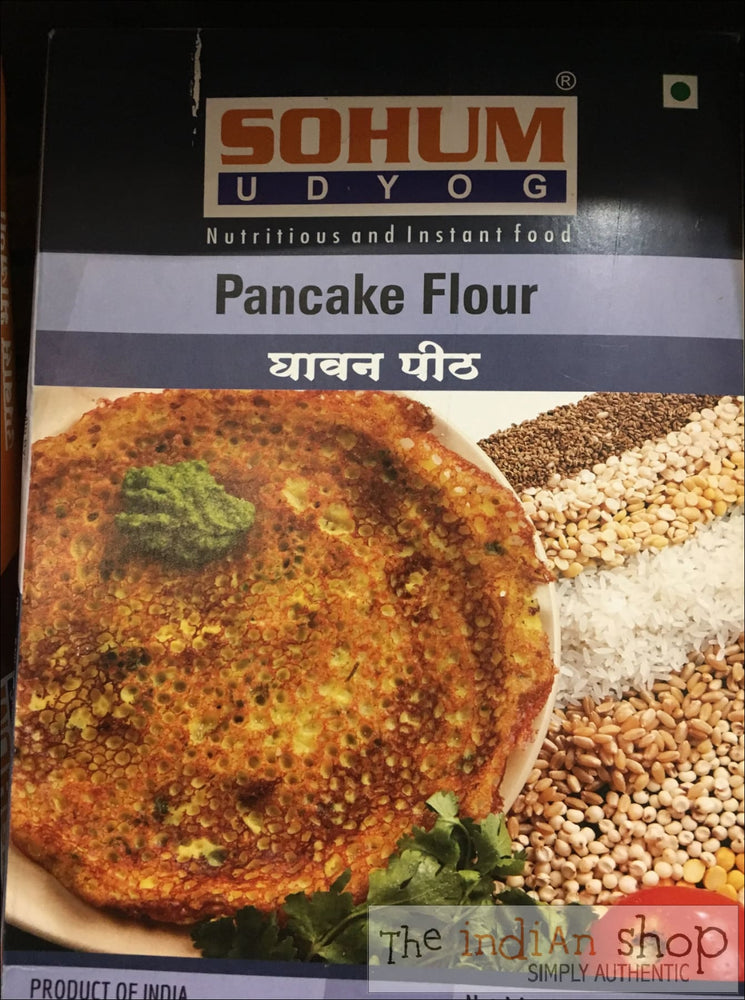 Sohum Udyog Pancake Flour - Other Ground Flours
