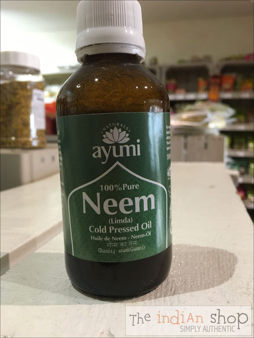 Ayumi Neem Oil - Beauty and Health