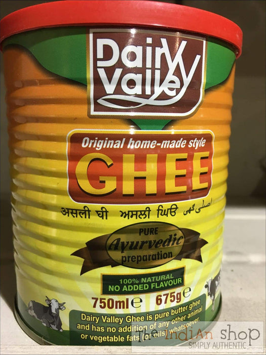 Dairy Valley Ghee - Oil
