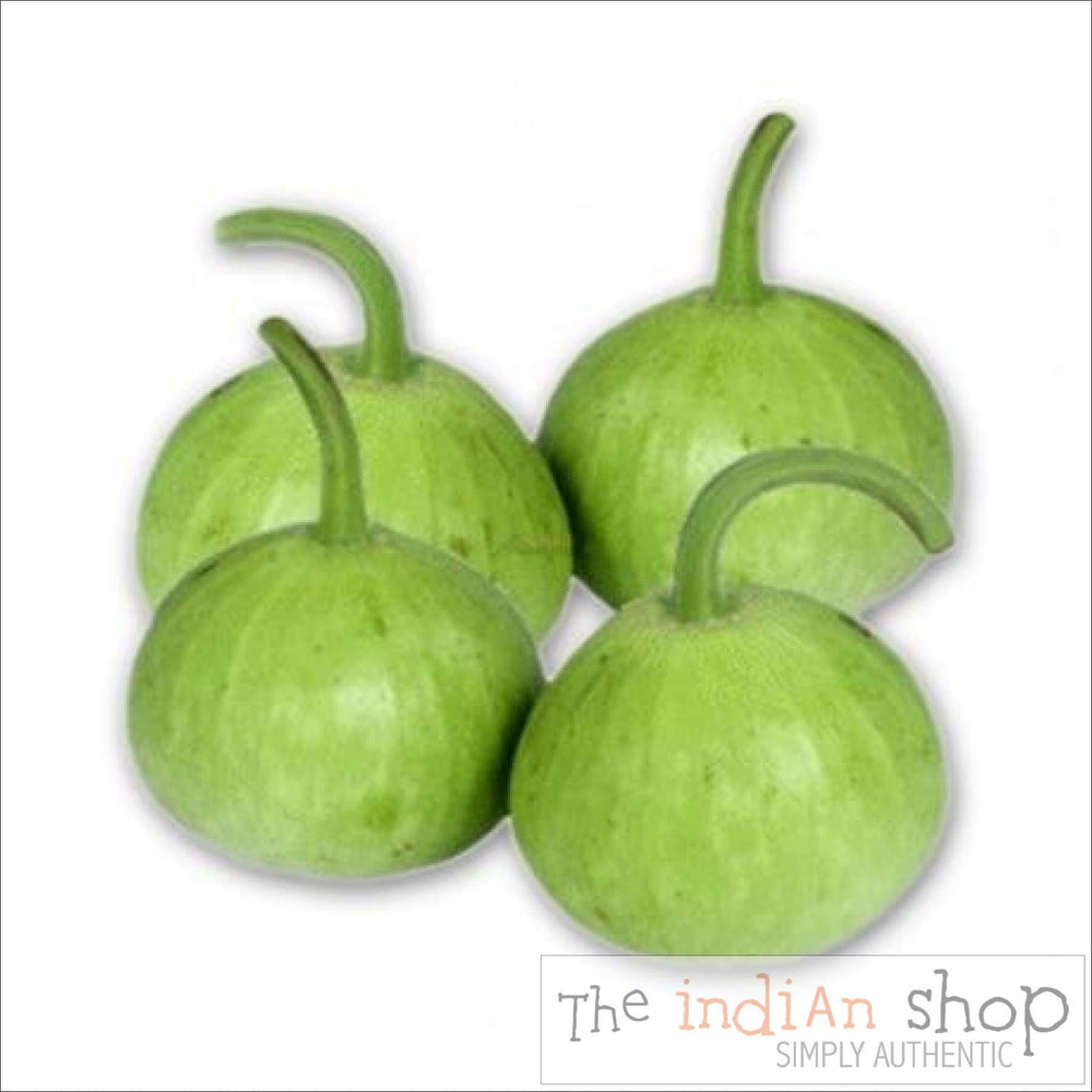 Round Dudhi - Fruits and Vegetables
