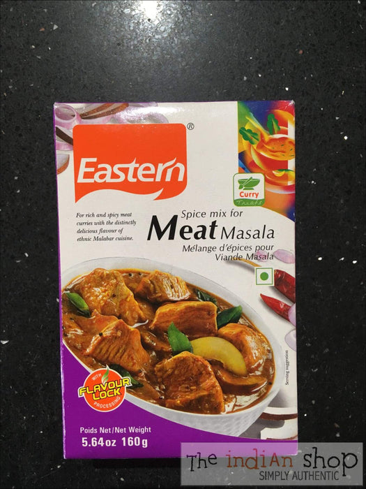 Eastern Meat Masala - Mixes