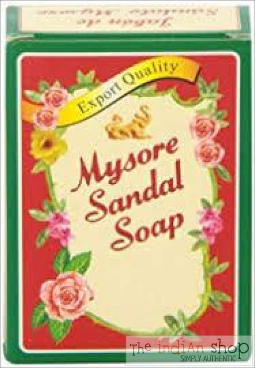 Mysore Sandal Soap - Beauty and Health
