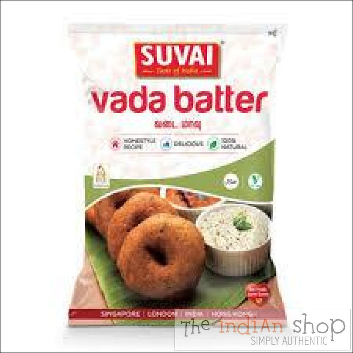 Suvai Vada Batter - 500 g - Chilled Food