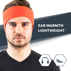 Fleece Ear Warmers