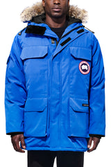 MENS PBI EXPEDITION PARKA - Canada Goose ísland