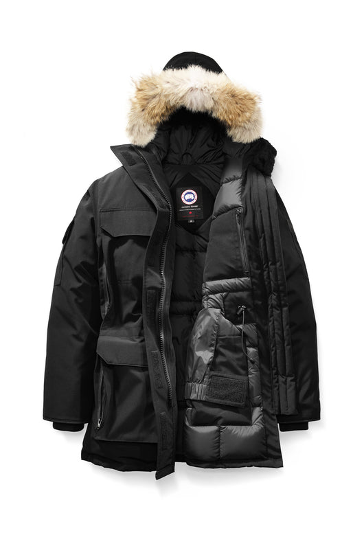 LADIES EXPEDITION PARKA - Canada Goose ísland